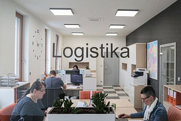 DISPONENT/KA LOGISTIKY